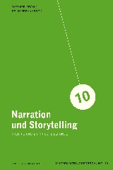 Narration und Storytelling