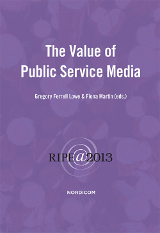 The Value of Public Service Media