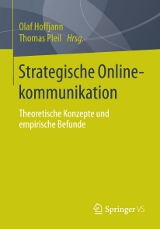 strategische onlinekommunikation