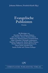Johanna Haberer, Friedrich Kraft: Evangelische Publizisten