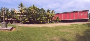 Swami Vivekananda Hall