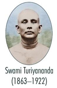 Swami Turiyananda Jayanti