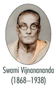 Swami Vijnanananda Jayanti