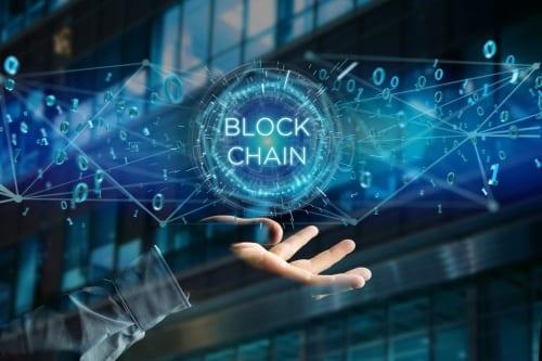 Blockchain and Productivity