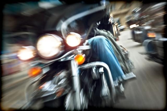 תאונת דרכים בחניון