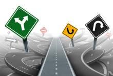תאונת דרכים בדרך לעבודה או בחזרה