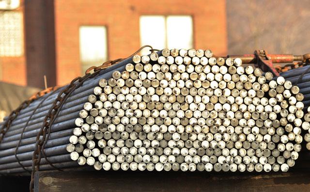 נפגעה ממוטות ברזל