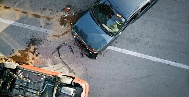 פיצוי מתאונת דרכים