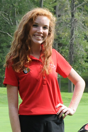 Womens Golf  Rend Lake College