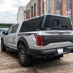 2015 Ford F 150 And Raptor Truck Cap Canopy Rld Design Usa