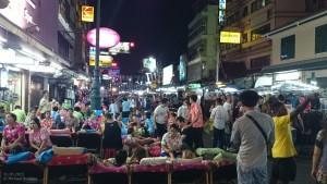Bangkok - Massage