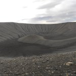 Vulkankrater Hverfjall