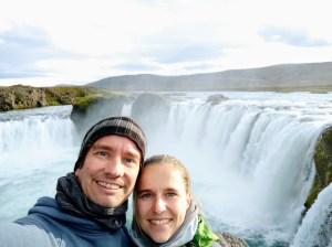Flitterjahr Ziel Island macht uns glücklich