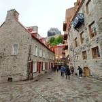 Québec Altstadt