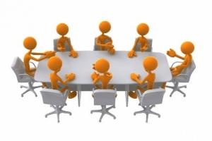 Executive Committee Meeting @ Sacramento Metro Fire Dist | Rio Linda | California | United States