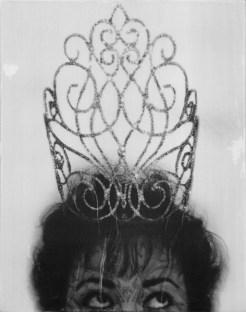 """Beauty Queen"" 16x20 by Artist R.L. Gibson"