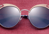 Luxottica launches Miu Miu sunglasses...