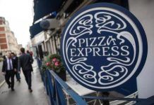 Pizza Express feared to be next high street casualty....