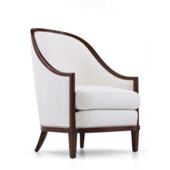 Leather Bergere Chair And Ottoman Director Chairs Bar Height Mayfair Ottomans Furniture Products Ralph Lauren Home Ralphlaurenhome Com