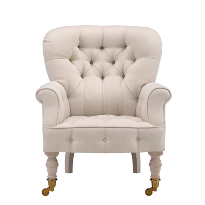 tufted chair and ottoman cushions at pier one vesey club chairs ottomans furniture products ralph lauren home ralphlaurenhome com
