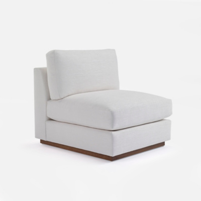 modern slipper chair high wing back chairs desert sectional ottomans furniture products ralph lauren home ralphlaurenhome com