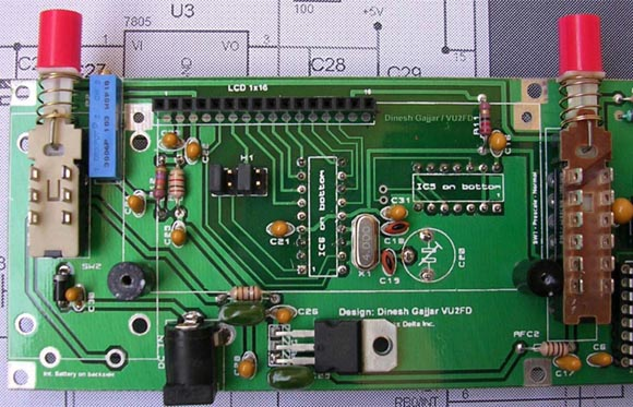 In The Completed 2digit Counter Schematic Below Click To Enlarge