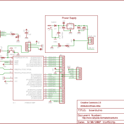Audio Spectrum Analyzer Circuit Diagram Gmos Lan 04 Wiring Arduino Realtime With Video Out Click To Enlarge