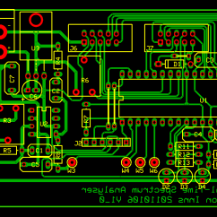 Audio Spectrum Analyzer Circuit Diagram House Electrical Wiring Symbols Uk Real Time Analyser On Pic18f4550