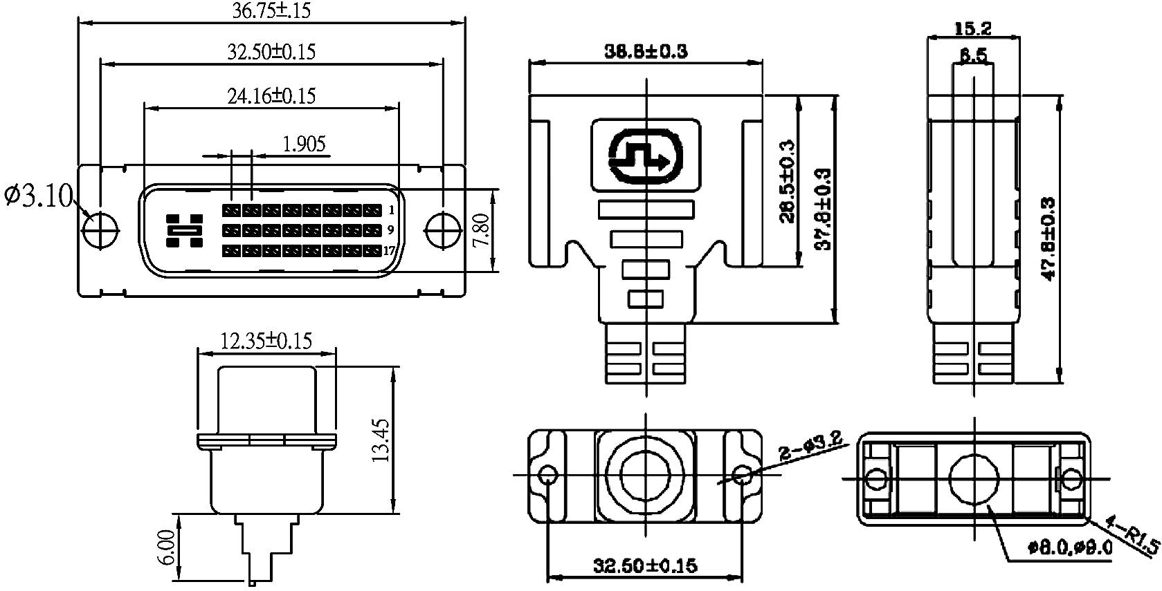 Ddec 1 Wiring Diagram