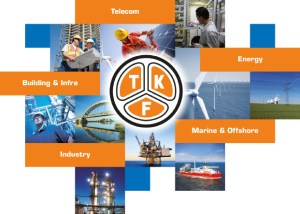 TKF Marine Cable