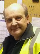 Dave Caunt