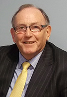 Bob Laugharne