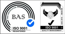 siraj naybur iso certification