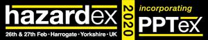 Hazardex logo