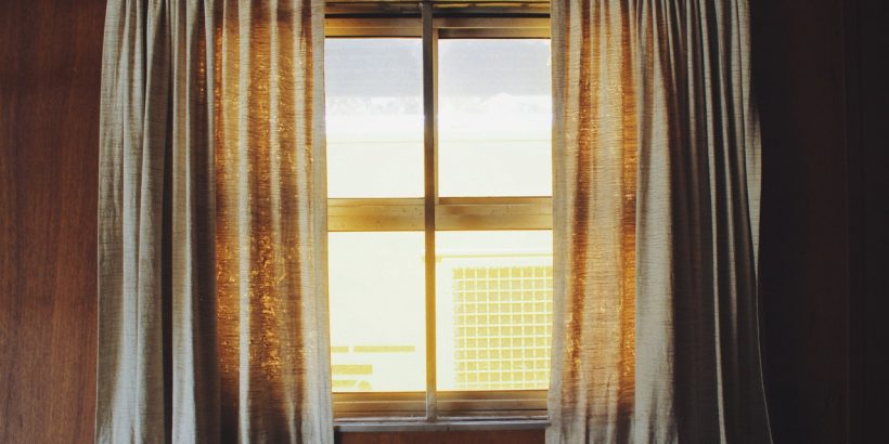 isolation thermique quels rideaux