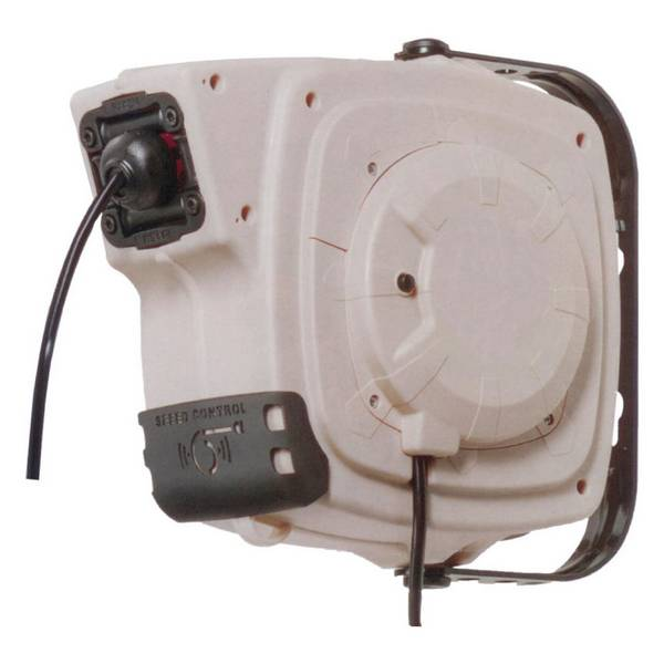 Enrouleur de câble à rappel automatique • Câble 3G1,5 • 15m • Série 280