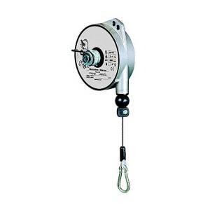 Equilibreur de charge ATEX avec cliquet d'arrêt • 2 à 4 kg