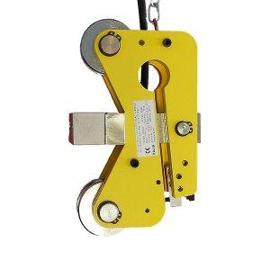 Limiteur de charge électromécanique de 0,3T à 10T • 2 seuils