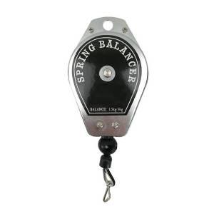 Equilibreur de charge        • 1,5 à 3 kg
