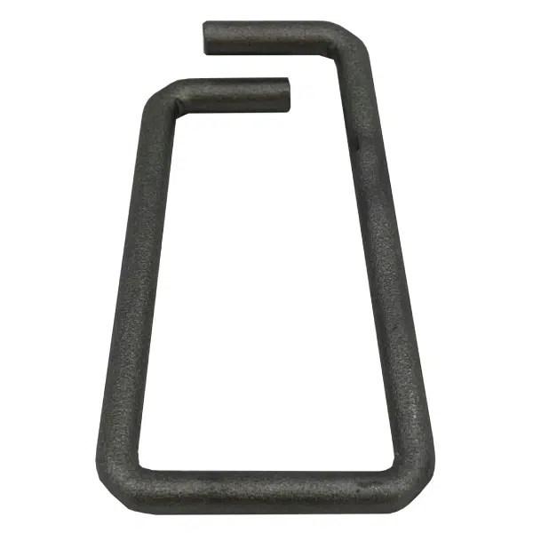Linguet     de sécurité en fil d'acier • Type 72