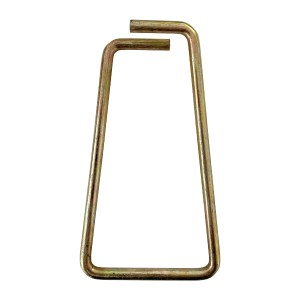 Linguet de sécurité en fil d'acier • Type 150