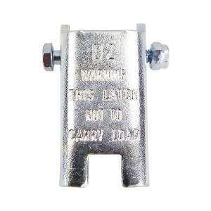 Linguet de sécurité D2 Ø4 mm
