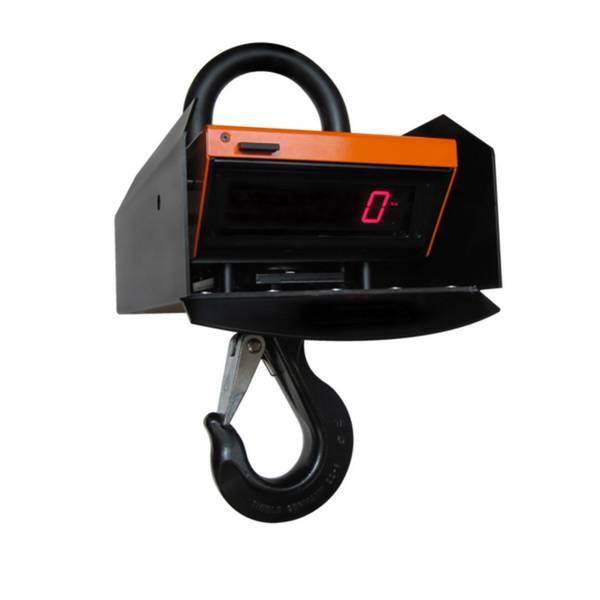 Peson KGW20 – Fonderie – Capacité 0 à 20 t