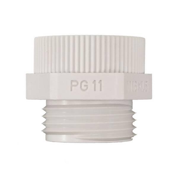 Adaptateur PG11 – M16 pour presse-étoupe