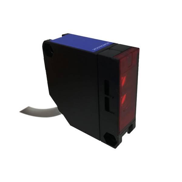 Barrière photoélectrique infrarouge • Emetteur • portée 20m