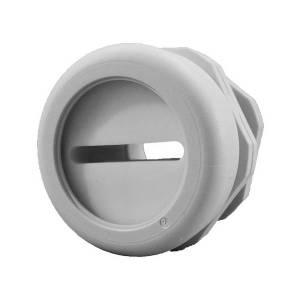 Presse        étoupe • PG36 • Pour câble 6×36 mm² avec extrémité arrondie