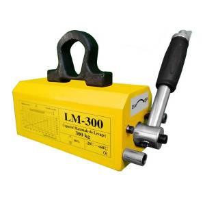 Aimant         de levage 300 kg • LM300