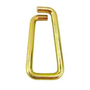 Linguet       de sécurité en fil d'acier