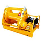 Treuil thermique diesel