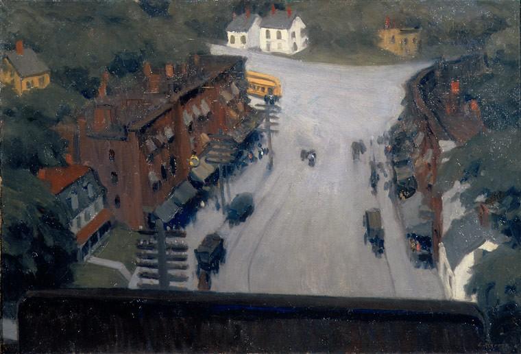 American Village Edward Hopper.jpg